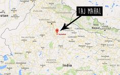 #GoToTajMahal #India