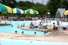 Aquaport in Maryland Heights: Enjoy the numerous pools and slides, snacks and cool treats at the concession stand Maryland Heights, Summer 2014, St Louis, Missouri, Pools, Stuff To Do, Trips, Coupon, Snacks