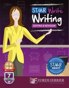 STAAR Grade 4 Writing Answer Key Forde-ferrier, Llc