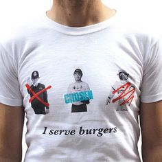 In celebration of #NationalBurgerDay 🍔 we're having a flashback to the brand…