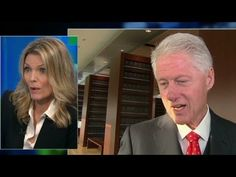 Actress Michelle Pfeiffer talks to Dr. Sanjay Gupta about her vegan diet and how President Bill Clinton inspired her.