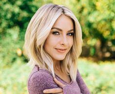 Julianne Hough Hair 041