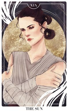 What Are Tarot Cards? Made up of no less than seventy-eight cards, each deck of Tarot cards are all the same. Tarot cards come in all sizes with all types Star Wars Saga, Rey Star Wars, Star Wars Fan Art, Geek Culture, Pop Culture, Kylo Rey, Kylo Ren And Rey, Reylo, Adam Driver