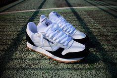 Kendrick Lamar x Reebok Classic Leather – Sneaker Freaker