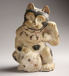 MANEKI NEKO :: Mingei International Museum