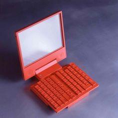MindTop, an Apple prototype product by Kazuo Kawasaki.