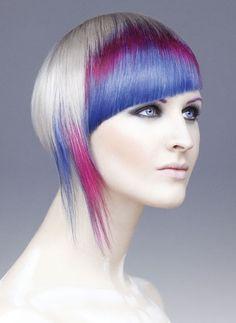 hair color 2012
