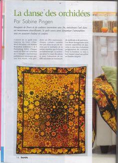 pachtwork burda E 958 - Poliana Gomes - Àlbums web de Picasa