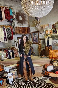 Boutiques We Love: Wild Bleu in Clarksville, Texas