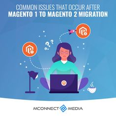 #Magento1 to #Magento2Migration 🚀is not an easy job there are lots of post #MigrationChallenges 👨💻 that you may face including performance, security, SEO, compatibility, and other #Issues. ⚠️ Here are some of the detailed list of major and common migration issues that you may face after successfully migrating to #Magento2. 🛒 Read full guide: Easy Jobs, Seo, Challenges, Reading, Face, Reading Books, The Face, Faces, Libros