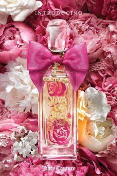 Viva la Juicy La Fleur fragrance