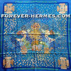 2cadaf0442a1 Pale Orange, Hermes Paris, Snorkeling, Online Boutiques, Silk Scarves,  Trendy Fashion, Aquarium, Annie, Coral, Diving, Goldfish Bowl, Trending  Fashion, ...