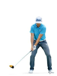 Before and After Butch: The changes that have led to a career year in 2014 for Rickie Fowler.