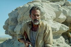 Review: Stranded Migrants Are Easy Marks for a Madman in Desierto