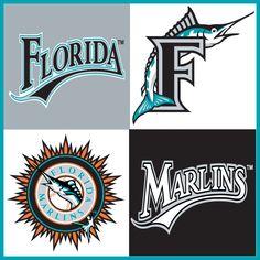 Florida Marlins Espn Baseball, Marlins Baseball, Baseball Tee Shirts, Baseball Uniforms, Baseball Socks, Basketball Information, Better Baseball, Miami Marlins, American Sports