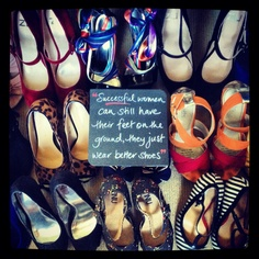 Check out www.julielopezshoes.com for Beautiful heels without the pain
