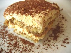 Phoodies ala Keto: Keto Friendly Tiramisu