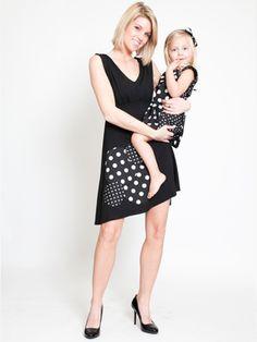 Amber Style Dress | Polka Dot Dresses for Women