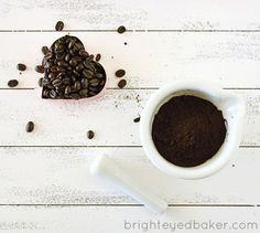 DIY Espresso Grounds 1