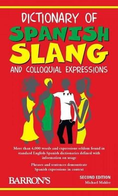 Travelers with intermediate-level knowledge of Spanish, and students of Spanish language on intermediate or advanced levels will value this book as a key to getting past the slang barrier and grasping