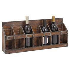 Newcomb Wine Rack