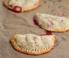 Low Carb Gluten Free Strawberry Hand Pie Recipe   All Day I Dream About Food