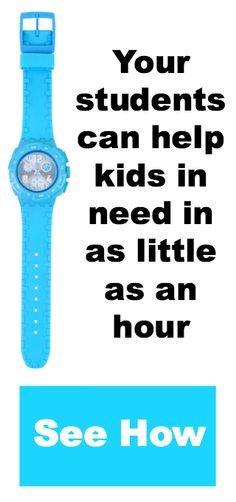 Join WeAreTeachers and No Kid Hungry in ending childhood hunger #weareteachers