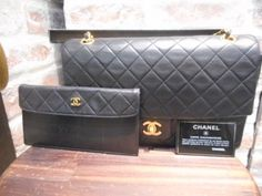 札幌ステラプレイスVintage CHANEL Matelasse BAG!!