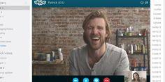Skype agora permite chamadas via Outlook.com - Adnews - Movido pela Notícia