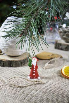 stol-wigilijny-5 Christmas Ornaments, Holiday Decor, Diy, Home Decor, Decoration Home, Bricolage, Room Decor, Christmas Jewelry, Do It Yourself