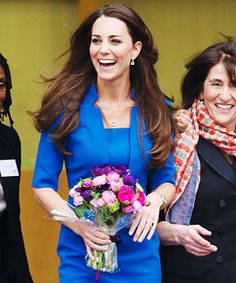 Kate Middleton's Most Memorable Outfits Ever! - February 16, 2014 from #InStyle