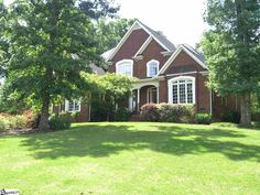 MLS® #1280773 | 18 Avens Hill Drive, Greer SC Home for Sale | More than 4,000 square feet and a four car garage, just minutes from Five Forks!