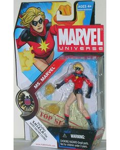 #MarvelUniverse #MsMarvel  #Hasbro #actionfigures #action #figures #figurasdeação #figuras #ação #Marvel #CarolDanvers #nerd #geek #SuperHeroes #SuperHerois #toys #toy #quadrinhos #comics #Avengers #Vingadores