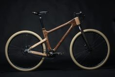 Vélo AnalogOne.One par Grainworks