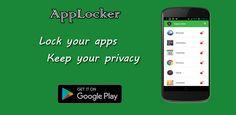 AppLocker - Android application