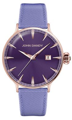 John Dandy Watches.