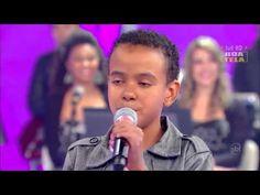 Brenda dos Santos, Jamily, Jotta A e Robinson Monteiro - Hallelujah/Aleluia - YouTube