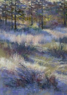 Art // Barbara Benedetti Newton on Pinterest | Paintings, Fine art and Pastel