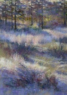 Art // Barbara Benedetti Newton on Pinterest | Paintings, Fine art and Pastel