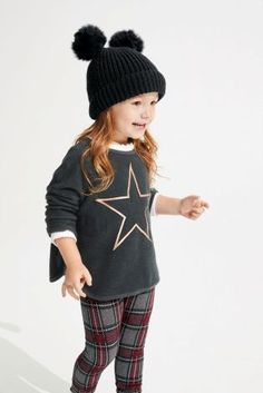 Buy Red Check Leggings (3mths-6yrs) from Next Greece