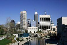 Indianapolis hookup spots