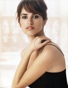 Penelope Cruz - www.facebook.com/ILoveHotAndCuteCelebrities
