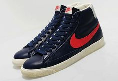 Nike Blazer Hi Vintage – Size? Exclusive | SneakersBR