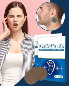 Naturally and effectively tinnitus with safety at home! 😍👌 Noise Sensitivity, Throbbing Headache, Ear Health, Herbal Extracts, Home Safety, Natural Solutions, Herbalism, Health And Beauty, Remedies