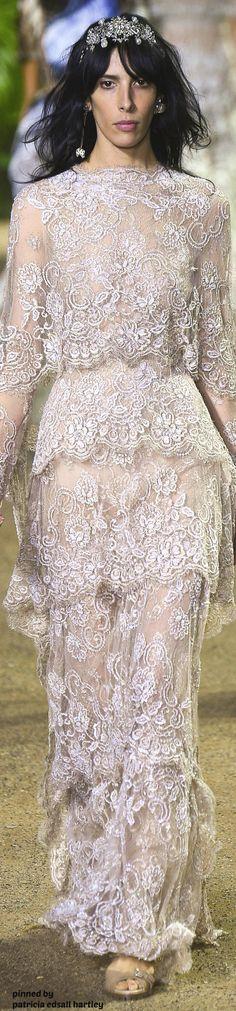 Elie Saab Couture Spring 2016