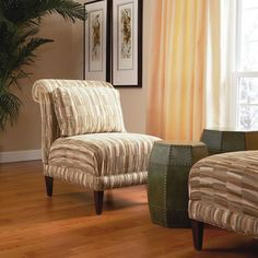 Pecos Accent Chair