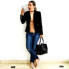 Hoje é #terça?? 😍❤️ Dia de #passear a dois 🍻 #amo #delicia #partiu #brasil…