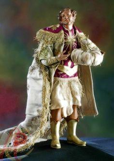 IL RE GASPARE Arte napoletana contemporanea Biblical Costumes, Christmas In Italy, Reyes, Celebrities, Nativity, Fictional Characters, Scene, Fashion, Nativity Scenes