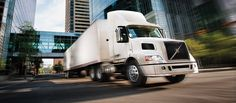 Volvo Trucks​ to Highlight Connected Vehicle Technologies, Fuel Efficiency at TMC 2015!  #Volvo #Trucking