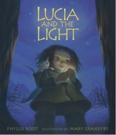 A list of children's books for Winter Solstice.